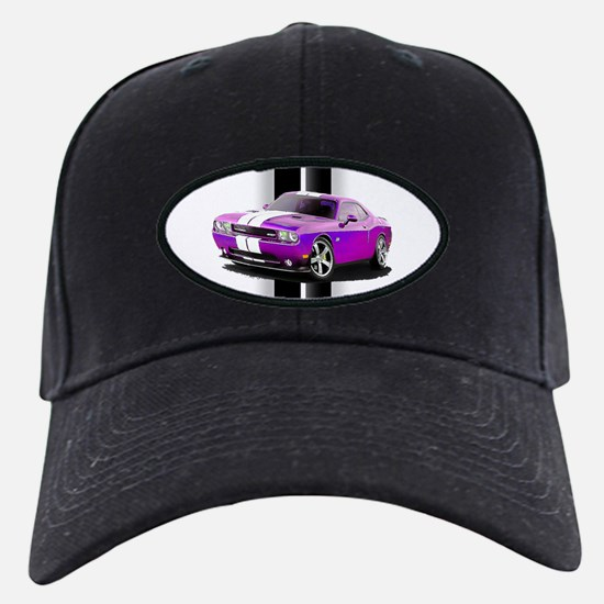 New Dodge Challenger Baseball Hat