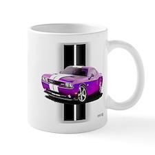 New Dodge Challenger Mug