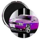 New Dodge Challenger Magnet