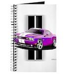 New Dodge Challenger Journal