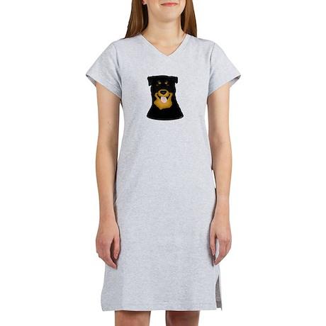 Rotty Women's Nightshirt