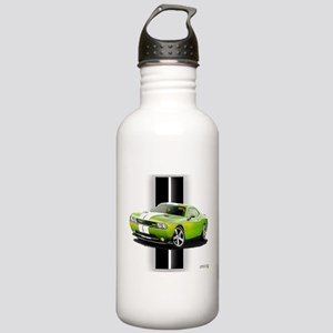 New Challenger Green Stainless Water Bottle 1.0L
