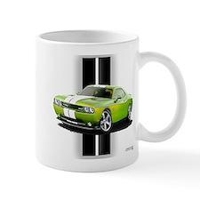 New Challenger Green Mug