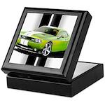 New Challenger Green Keepsake Box