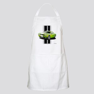 New Challenger Green Apron