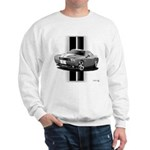 New Challenger Gray Sweatshirt