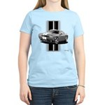 New Challenger Gray Women's Light T-Shirt