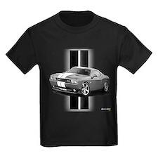 New Challenger Gray Kids Dark T-Shirt