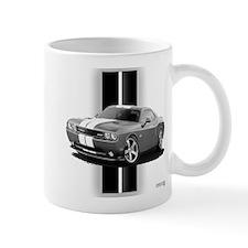 New Challenger Gray Mug