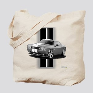 New Challenger Gray Tote Bag