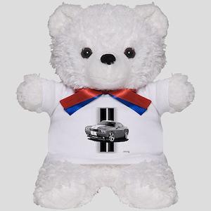 New Challenger Gray Teddy Bear