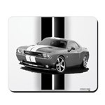 New Challenger Gray Mousepad