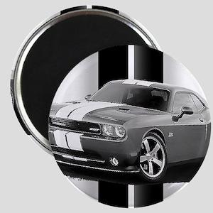 New Challenger Gray Magnet