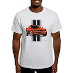 New Camaro Red Light T-Shirt