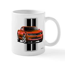 New Camaro Red Mug