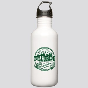 Telluride Old Circle 2 Stainless Water Bottle 1.0L