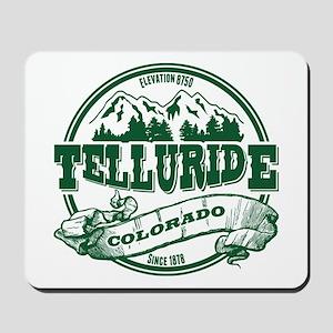 Telluride Old Circle 2 Mousepad