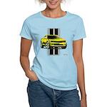 New Camaro Yellow Women's Light T-Shirt
