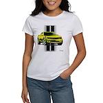 New Camaro Yellow Women's T-Shirt