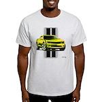 New Camaro Yellow Light T-Shirt