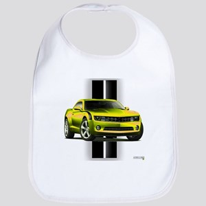 New Camaro Yellow Bib