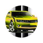New Camaro Yellow 3.5