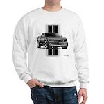 New Camaro Gray Sweatshirt