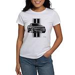 New Camaro Gray Women's T-Shirt