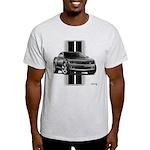 New Camaro Gray Light T-Shirt