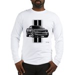 New Camaro Gray Long Sleeve T-Shirt