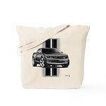 New Camaro Gray Tote Bag