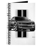 New Camaro Gray Journal