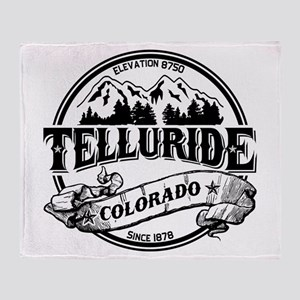 Telluride Old Circle 3 Throw Blanket