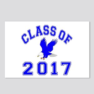 Class Of 2017 Eagle Postcards (Package of 8)