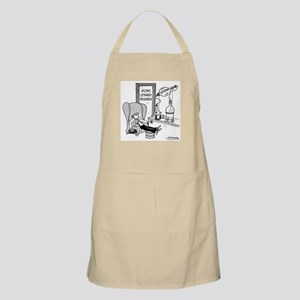 Atomic Lethargy Research Apron
