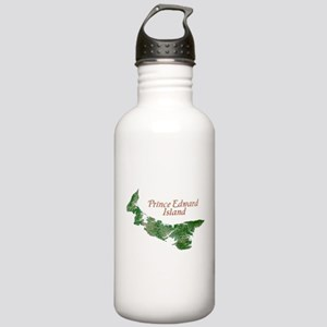 Prince Edward Island Stainless Water Bottle 1.0L