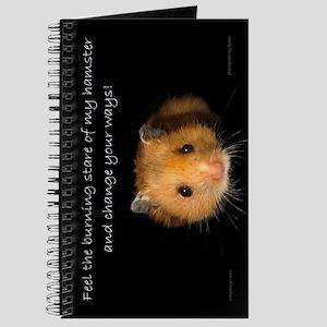 The Hamster Journal