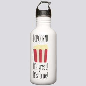 Wizard Sausage Stainless Water Bottle 1.0L