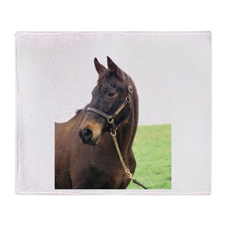 Our Mims Throw Blanket