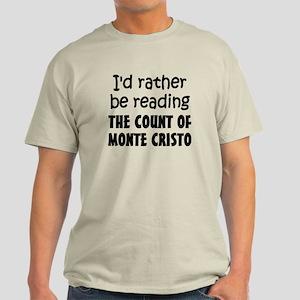 Reading CMC Light T-Shirt