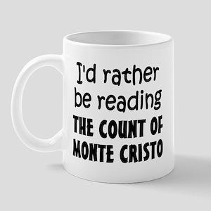 Reading CMC Mug
