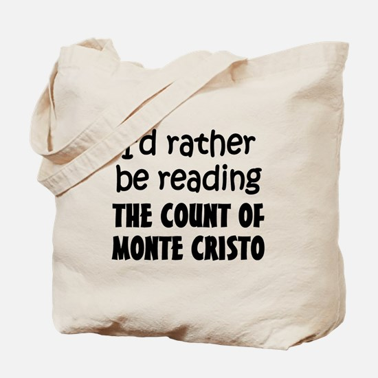 Reading CMC Tote Bag