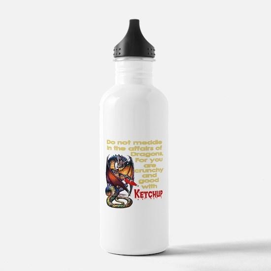Dragons Water Bottle