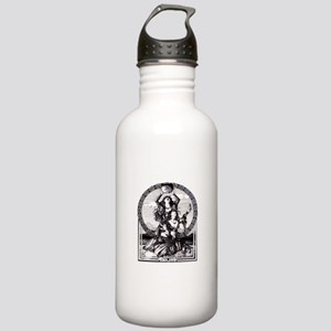 Triple Goddess Stainless Water Bottle 1.0L