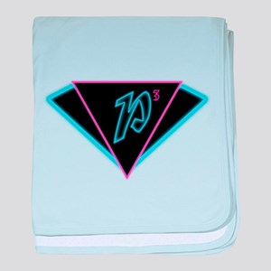 Feel Charmed with P3 baby blanket