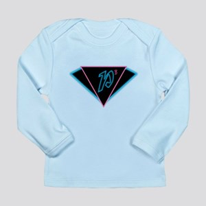 Feel Charmed with P3 Long Sleeve Infant T-Shirt