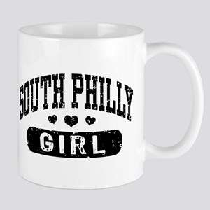 South Philly Girl Mug
