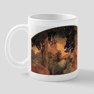 Castles in the Air Mug