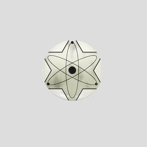 Golem Symbol Mini Button