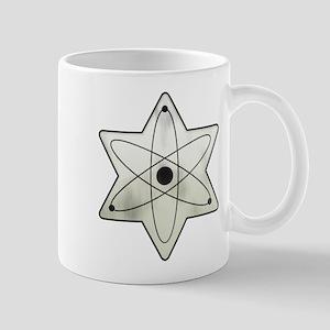 Golem Symbol Mug
